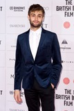 Douglas Booth Photo - Douglas Booth arriving for the Moet British Independent Film Awards 2014 London 07122014 Picture by Alexandra Glen  Featureflash