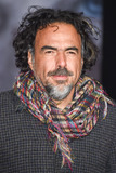 Alejandro GInarritu Photo - Alejandro GInarritu at the UK premiere of The Revenant at the Empire Leicester Square London January 14 2016  London UKPicture Steve Vas  Featureflash