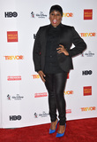 Alex Newell Photo - Actor Alex Newell at the 2015 TrevorLIVE Los Angeles Gala at the Hollywood PalladiumDecember 6 2015  Los Angeles CAPicture Paul Smith  Featureflash