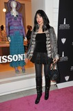 Demet Oger Photo - Turkish singeractress Demet Oger at the 2011 Rodeo Drive Walk of Style gala honoring Italian fashion house Missoni and supermodel Iman on Rodeo Drive in Beverly HillsOctober 23 2011  Los Angeles CAPicture Paul Smith  Featureflash