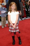 Liliana Mumy Photo - Actress LILIANA MUMY at the world premiere of her new movie The Santa Clause 2 at the El Capitan Theatre Hollywood27OCT2002   Paul Smith  Featureflash