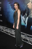Willa Holland Photo - Willa Holland at the world premiere of her new movie Legion at the Cinerama Dome HollywoodJanuary 21 2010  Los Angeles CAPicture Paul Smith  Featureflash
