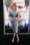 Annie Marter Photo - Annie Marter 04102014 Transcendence Premiere held at the Regency Village Theatre in Westwood CA Photo by Mayuka Ishikawa  HollywoodNewsWirenet