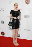 Alice Evans Photo - Alice Evans 02062016 2016 Society Of Camera Operators Lifetime Achievement Awards held at the Paramount Theater in Hollywood CA Photo by Kazuki Hirata  HollywoodNewsWirenet
