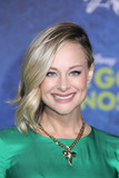 Alyshia Ochse Photo - Alyshia Ochse 11172015 The Good Dinosaur Premiere held at the El Capitan Theatre in Hollywood CA Photo by Kazuki Hirata  HollywoodNewsWirenet