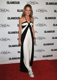 Cat Greenleaf Photo - November 7 2011  Cat Greenleaf arrives to Glamour Magazines 21st Annual Women Of The Year at Carnegie Hall in New York City