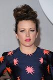 Annie Mac Photo - London UK  Annie Mac      at the The BRIT Awards with MasterCard 2014 Red Carpet arrivals at the 02 Arena London 19th February 2014  RefLMK200-47702-200214Landmark MediaWWWLMKMEDIACOM
