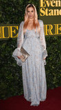 Amber Le Bon Photo - London UK Amber Le Bon at The Evening Standard Theatre Awards at The Old Vic The Cut London on Sunday 13 November 2016Ref LMK392-62745-141116Vivienne VincentLandmark Media WWWLMKMEDIACOM