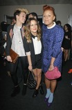 Bjorn Borg Photo - London UK Georgie Okell Caroline Flack  Gemma Cairneyat the Bjorn Borg LFW (London Fashion Week) party Battersea Power Station Kirtling St London 16th February 2012