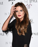 Alexandra Felstead Photo - LondonUK  Alexandra Felstead at  her Binky X In The Style Launch Party at Libertine Winsley Street London 15th October 2015Ref LMK392-58543-161015Vivienne VincentLandmark Media WWWLMKMEDIACOM