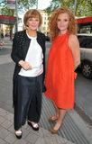 Ann Robinson Photo - LondonUK Anne Robinson and  Emma Wilson (daughter)  at the Man Booker International Prize award ceremony 2016 Victoria  Albert Museum 16th May 2016  RefLMK315-60537-170616 Can NguyenLandmark Media WWWLMKMEDIACOM