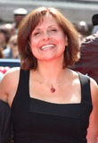 Rebecca Front Photo - London UK  Rebecca Front   at the world premiere of Horrid Henry the Movie  at BFI Southbank London 24th July 2011  Keith MayhewLandmark Media