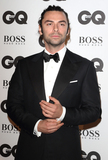 Aidan Turner Photo - LondonUK  Aidan Turner at the GQ Men of the Year Awards 2016 - in association with Hugo Boss -  at the Tate Modern Bankside London 6th September 2016RefLMK73-61345-070916Keith MayhewLandmark MediaWWWLMKMEDIACOM