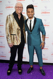 Aston Merrygold Photo - London England UK John Caudwell and Aston Merrygold at Caudwell Childrens Butterfly Ball at the Grosvenor Hotel Park Lane London on June 25th 2015Ref LMK73-51468-260615Keith Mayhew Landmark Media WWWLMKMEDIACOM