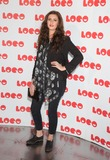 Jessica Knappett Photo - London UK  Jessica Knappett attending the LOCO Superbob - UK film premiere  QAat BFI Southbank Belvedere Road London  24th January 2015 RefLMK12-50471-240115JAdamsLandmark MediaWWWLMKMEDIACOM