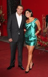 Kym Marsh Photo - London UK Kym Marsh and Jamie Lomas at the 2009 British Soap Awards held at the BBC Television Centre in London 9th May 2009Keith MayhewLandmark Media