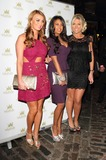 Billie Mucklow Photo - London UK  Billi Mucklow  Danni Park-Dempsey  and  Frankie Essex   at the 10th anniversary party for New magazine Gilgamesh London 5th March 2013 Keith MayhewLandmark Media