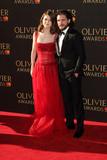 Albert Hall Photo - London UK Rose Leslie and Kit Harrington at The Olivier Awards Royal Albert Hall Kensington London on April 9th 2017Ref LMK73-J180-100417Keith MayhewLandmark MediaWWWLMKMEDIACOM