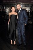 Alasdhair Willis Photo - London UK Stella McCartney and Alasdhair Willis   at the  British Fashion Awards  Outside arrivals at the Savoy Hotel The Strand London 27th November 2012 Keith MayhewLandmark Media
