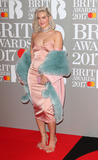 Anne Marie Photo - London UK Anne-Marie at The BRIT Awards 2017 at The O2 Peninsula Square London on February 22nd 2017Ref LMK73-63022-230217Keith MayhewLandmark MediaWWWLMKMEDIACOM