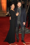 Joel Edgerton Photo - London UK Joel Edgerton and Golshifteh Farahani at the World Premiere of Exodus Gods And Kings at the Odeon Leicester Square London on December 3rd 2014Ref LMK73-50206-041411Keith MayhewLandmark Media WWWLMKMEDIACOM