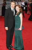 Amy Nuttall Photo - London UK Andrew Buchan and Amy Nuttall at the Arquiva British Academy TV Awards 2013 at the Royal Festival Hall in London 12th May 2013J AdamsLandmark Media