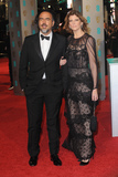 Alejandro GInarritu Photo - LondonUK Alejandro G Inarritu and Maria Eladia    at the EE British Academy Film Awards (BAFTA) 2016  at the Royal Opera House Covent Garden London 14th February 14th 2016 RefLMK200-59989-150216 Landmark Media WWWLMKMEDIACOM