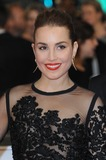 Noomi Rapace Photo - London UK Noomi Rapace at the EE BAFTA British Academy Film Awards Red Carpet Arrivals at the Royal Opera House Covent Garden London 8th February  2015 RefLMK200-50550-090215Landmark MediaWWWLMKMEDIACOM