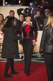 Salma Hayek Photo - LondonUK Salma Hayek  at  the World Premiere of I Am Bolt at Odeon Leicester Square 28th November 2016 RefLMK386-62310-291116  Gary MitchellLandmark Media WWWLMKMEDIACOM