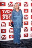 Ann Widdecombe Photo - London UK  Anne Widdecombe  at TV Choice Awards at the Savoy Hotel London 13th September  2011Keith MayhewLandmark Media
