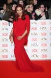 Amy Childs Photo - London UK Amy Childs at National Television Awards 2017 at O2 Peninsula Square London on January 25th 2017Ref LMK73 -61562-260117Keith MayhewLandmark Media WWWLMKMEDIACOM