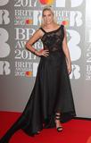 Amber Le Bon Photo - London UK Amber Le Bon at The BRIT Awards 2017 at The O2 Peninsula Square London on February 22nd 2017Ref LMK73-63022-230217Keith MayhewLandmark MediaWWWLMKMEDIACOM