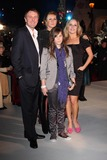 Phil Tufnell Photo - London UK  Phil Tufnell and family at the World Premiere of the Disney film A Christmas Carol held at the Odeon Leicester Square 3 November 2009 Ref Keith MayhewLandmark Media