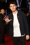 Alfie Deyes Photo - LondonUK Alfie Deyes at the The Hunger Games - Mockingjay Part 2 UK Premiere of The Hunger Games - Mockingjay Part 2 at the Odeon Leicester Square 5th November 2015Ref LMK73-58072-061115Keith MayhewLandmark Media WWWLMKMEDIACOM