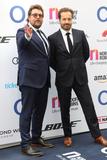Alfie Boe Photo - London UK Michael Ball  and Alfie Boe     at the Nordoff Robbins O2 Silver Clef Awards at Grosvenor House Park Lane London on Friday 30 June 2017Ref LMK73-S431-020717Keith MayhewLandmark Media WWWLMKMEDIACOM