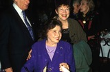 Patricia Neal Photo - Tony Award Booksigning Eli Wallach and Anne Jackson with Patricia Neal Photo by Walter WeissmanGlobe Photos 12041995 Patricianealretro