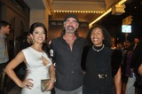 Jeff Fahey Photo - Mayra Lealjeff Faheytina Treadwell Austin Premiere of the Film Machete Austin Texas 09-02-2010 Photo by Jeff Newman - Globe Photos Inc 2010