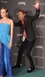 Jared Leto Photo - Jared Leto Diane Kruger attending the 2015 Lacma Artfilm Gala Held at Lacma in Los Angeles on November 07 2015 Photo by David Longendyke-Globe Photos Inc