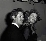 Lee Remick Photo - Lee Remickkip Gowan Simon Weisenthal Award Photo Alan DerekGlobe Photos Inc