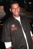 Kurt Thomas Photo - 4th Annual Knicks Bowl Fundraiser to Benefit the Red Holzman Knicks Cheering For Childern Foundation at Pier 60 New York City 03122003 Photo Barry Talesnick  Ipol Globe Photos Inc 2003 Kurt Thomas