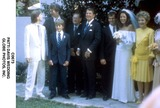 Patti Davis Photo - Patti Davis Wedding Globe Photos Inc