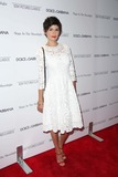 AUDREY TATOU Photo - The New York Premiere of Magic in the Moonlight the Paris Theater NYC July 17 2014 Photos by Sonia Moskowitz Globe Photos Inc 2014 Audrey Tatou