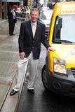 Alan Mulally Photo - Alan Mulally Ford Motors Chief Executive Celebrities Visit Late Night with Davis Letterman Ed Sullivan Theatre New York NY 8-3-11 Photo by John BarrettGlobe Photos Inc