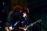 Aerosmith Photo - Aerosmith Photo Gary Merrin Globe Photos Inc