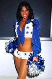 Dallas Cowboys Cheerleaders Photo - The Dallas Cowboys Cheerleaders Host a Coctail Reception at the 4040 Club to Celebrate the 2007 Nfl Post Season 4040 Club New York NY Copyright 2007 John Krondes - Globe Photos Photo by John Krondes Becca Gambel (Dallas Cowboys Cheerleaders)
