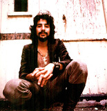 Cat Stevens Photo - Cat Stevens Photo Studio Press  Globe Photos Inc