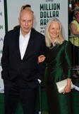 Alan Arkin Photo - Alan Arkin Suzanne Newlander Arkin attending the Los Angeles Premiere of Million Dollar Arm Held at the El Capitan Theater in Hollywood California on May 6 2014 Photo by D Long- Globe Photos Inc