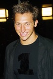 Ian Thorpe Photo - Ian Thorpe a Beautiful Mind - World Premiere Ampas Beverly Hills CA December 13 2001 Photo by Nina PrommerGlobe Photos Inc2001 K23652np (D)