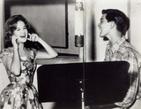 Donna Reed Photo - Paul Petersen Shelley Fabares the Donna Reed Show Supplied by Globe Photos Inc
