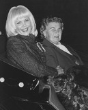 Ann Jillian Photo - Ann Jillian with Her Mother at the Santa Claus Parade in hollywoodphoto by Darlene hammond-globe Photos Inc